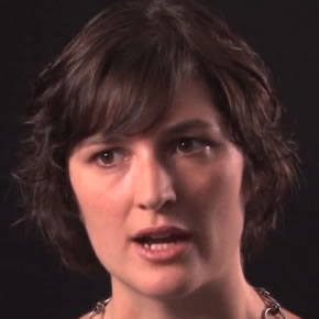 """Sandra Fluke on the Affordable Care Act and a """"War on Women"""""""
